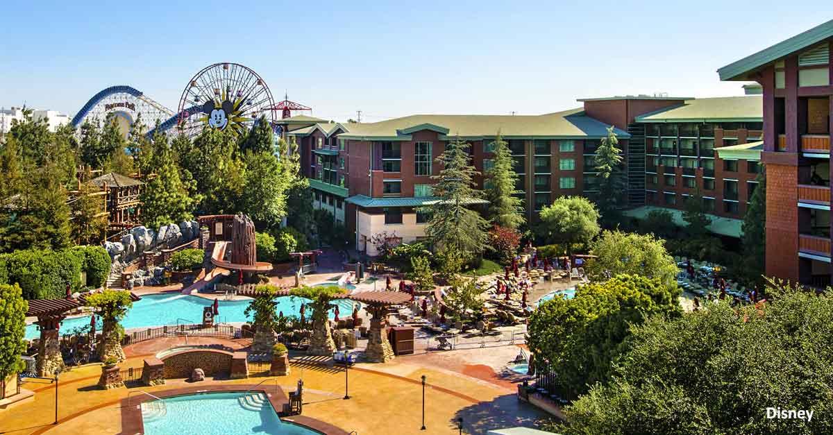 Buena Vista Hotel And Suites California